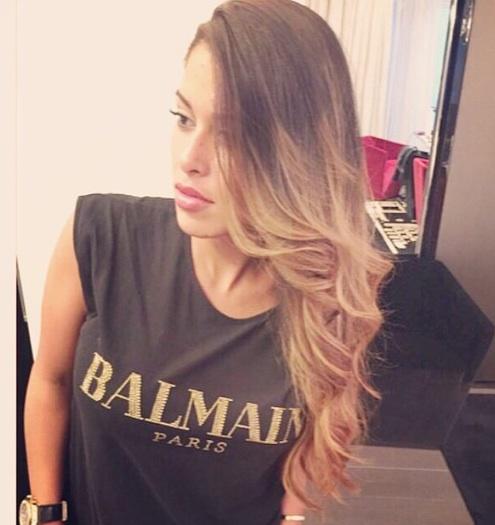 Accusée par Nabilla d'avoir copié sa couleur de cheveux, Ayem réagit