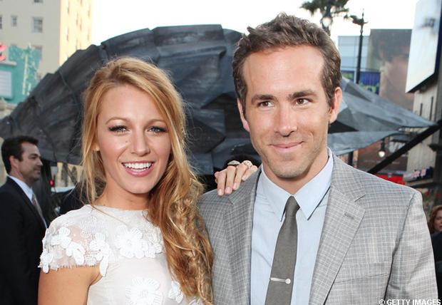Blake Lively et Ryan Reynolds : Est-ce la fin ?