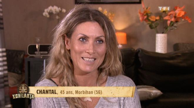 Koh-Lanta : Chantal raconte son calvaire