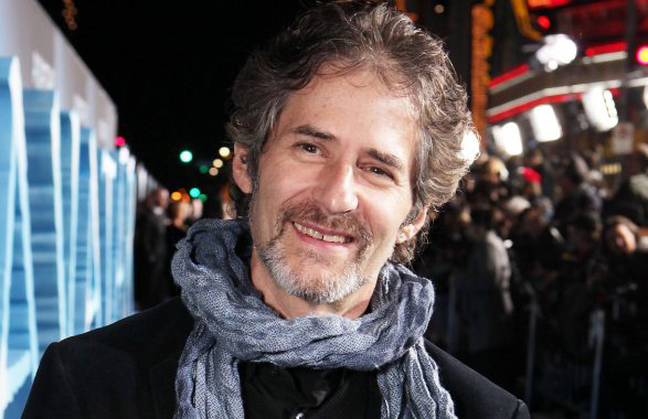 James Horner meut dans le crash de son avion