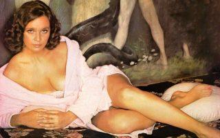 Laura Antonelli est décédée