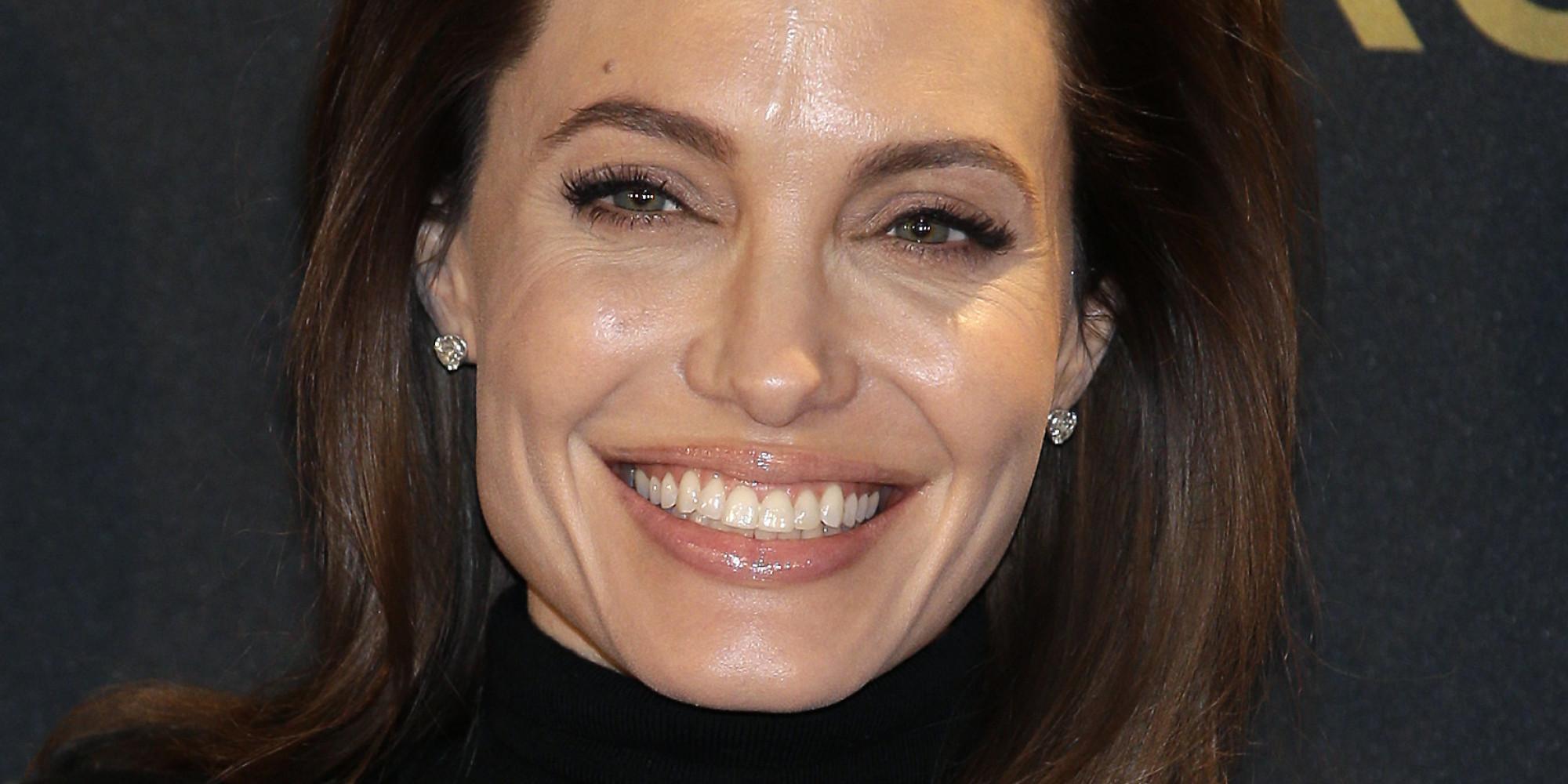 Angelina Jolie , en déplacement en Turquie pour les réfugiés de guerre
