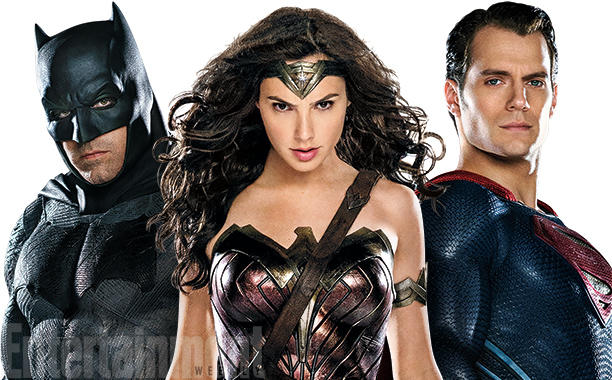 Ben Affleck n'était pas emballé par le rôle de Batman