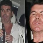 Créateur du groupe One Direction, Simon Cowell a parfois un certain mal à terminer les soirées en toute sobriété…