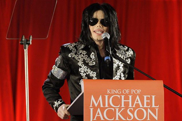 MICHAEL JACKSON serait vivant et en France, à Sérignan