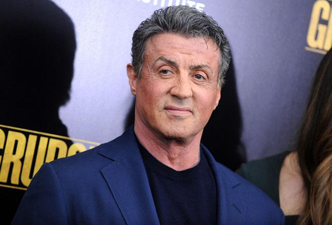 Le retour de Stallone dans Rocky