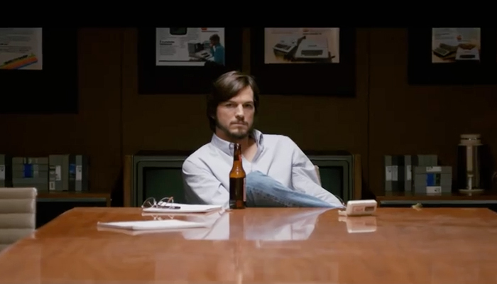 Steve Jobs la bande annonce disponible