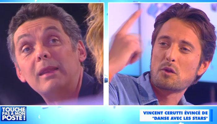 Thierry Moreau Vincent Cerutti