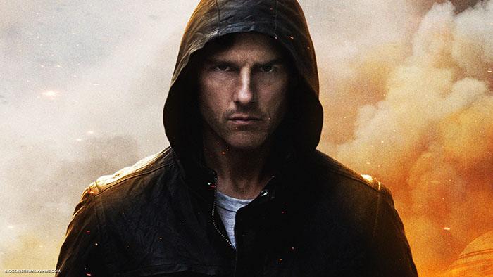 Tom Cruise présent dans Top Gun 2