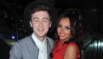 Ed Sheeran aide Jake Roche à demander Jesy Nelson des Little Mix en mariage