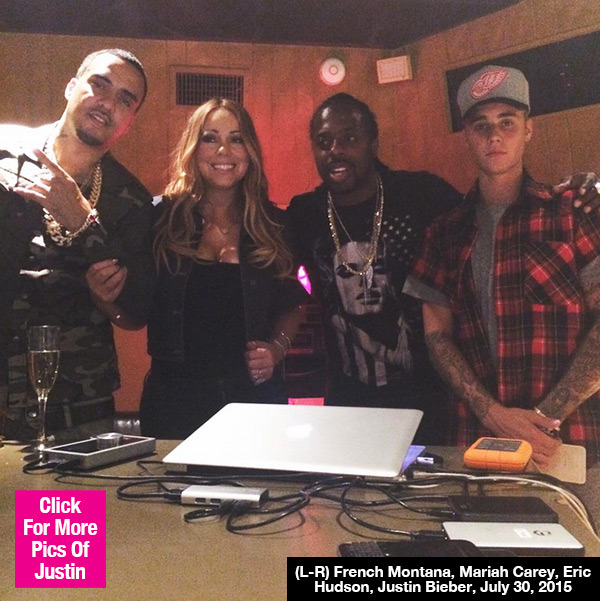 mariah-carey-justin-bieber-french-montana-in-studio-possible-collaboration-lead