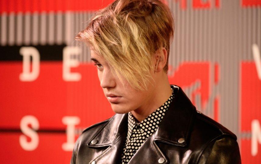 MTV VMA 2015 : Les larmes de Justin Bieber après son live