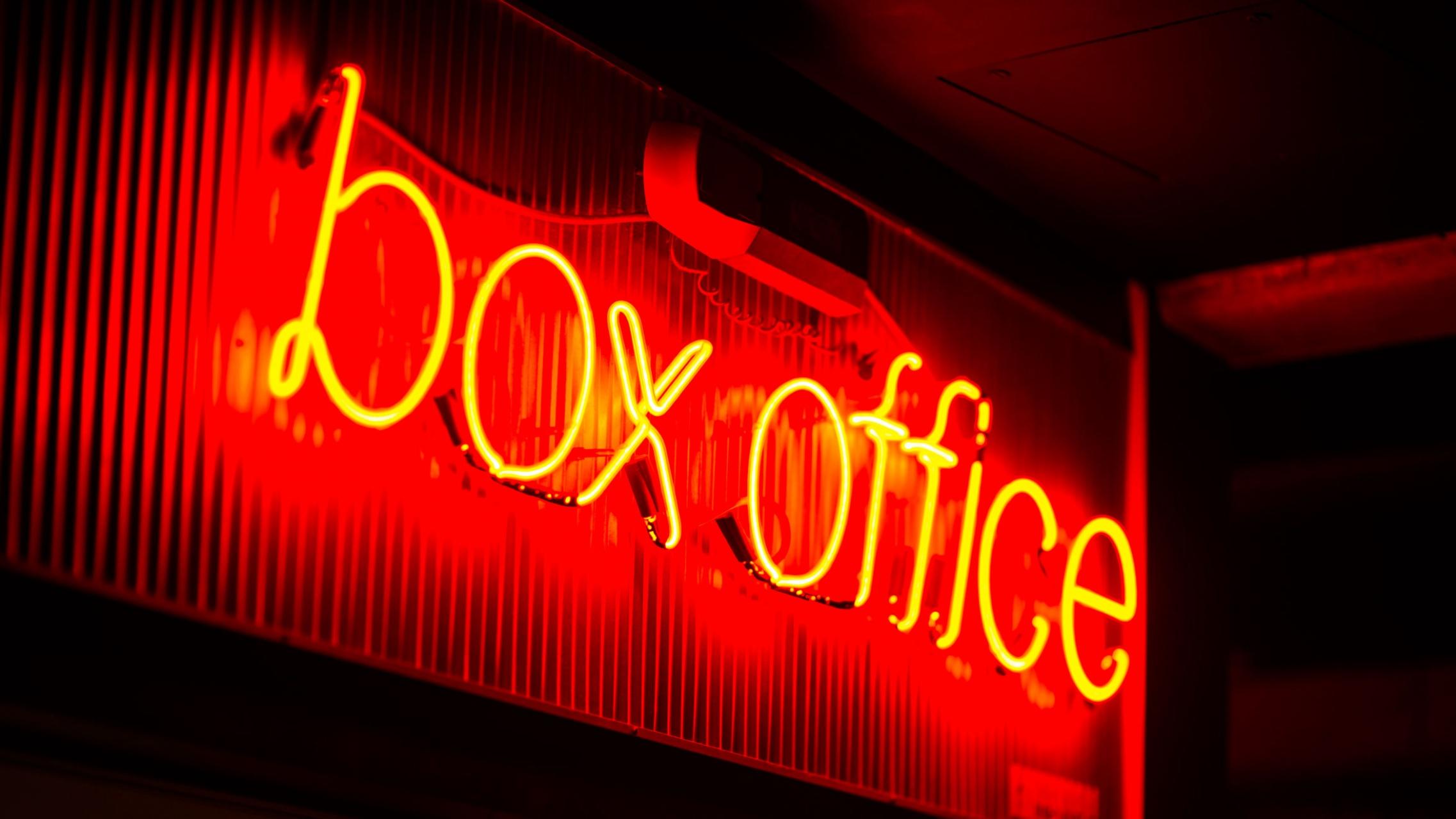 Box-office : «Le Labyrinthe: La terre brule» prend les commandes !