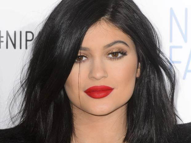 Kylie Jenner sans maquillage : Découvrez à quoi elle ressemble