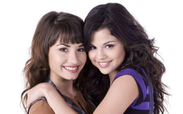 Selena Gomez parle de sa relation avec Demi Lovato