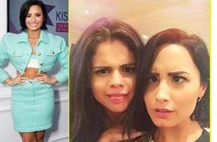 Demi Lovato et Selena Gomez les anciennes amies sont de retour