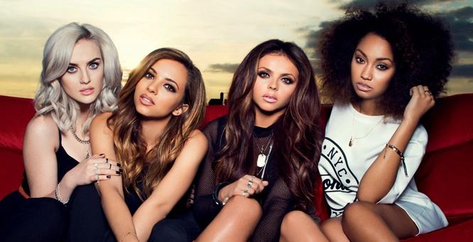 Apple Music Festival : Les Little Mix dévoilent une nouvelle chanson !