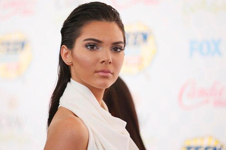 Kendall Jenner tient à protéger sa vie privée !