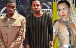 Pour le rappeur Vince Staples, Miley Cyrus devrait presenter des excuses à Kendrick Lamar pour l'avoir confondu avec un autre rappeur