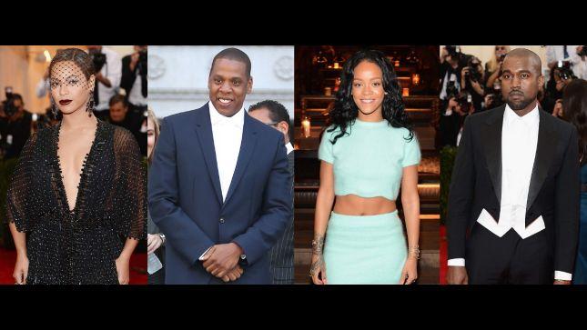 Kanye West, Rihanna, Beyoncé… : Les Stars portent plainte contre Eleven Paris, une marque française