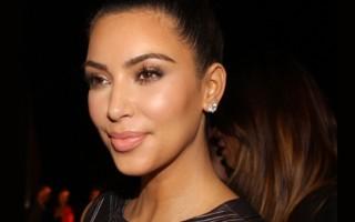 Kim Kardashian a 35 ans et est pressé d'accoucher pour retrouver sa silhouette affinée