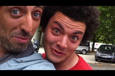 Gad Elmaleh et Kev Adams bientôt ensemble sur scène !