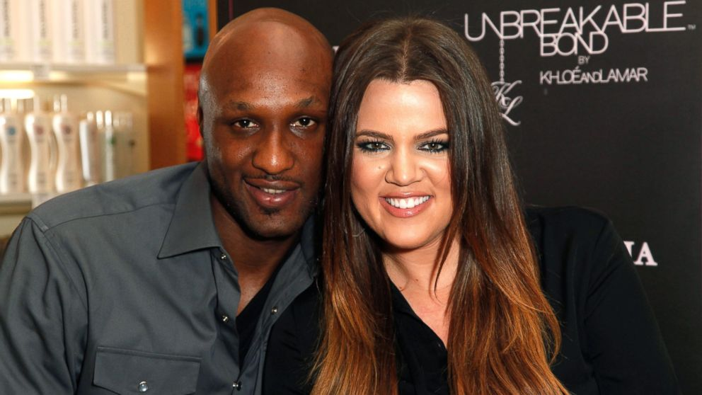 Khloe Kardashian toujours mariée à Lamar Odom doit maintenant décidé de son sort
