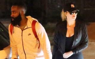 Khloe Kardashian a récemment quitté Los Angeles pour Houston où elle a rencontré son petit ami James Harden