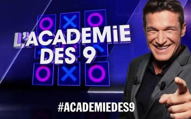 Flop de «L'académie de 9»: l'émission déprogrammée!
