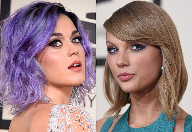 Taylor Swift explique que Bad Blood n'était pas adressé à Katy Perry