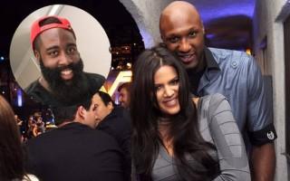 Khloe Kardashian en couple avec James Harden a décidé de mettre sa relation en break pour s'occuper de Lamar convalescent