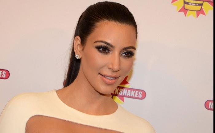 Kim Kardashian a révélé lors des InStyle Awards, pourquoi elle ne se démaquillait pas toujours avant de s'endormir