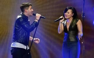Demi Lovato et Nick Jonas annoncent Future Now Tour, leur tournée commune qui devrait débuter d'ici au mois de juin prochain