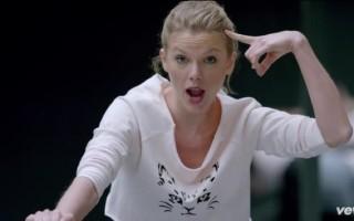 Taylor Swift accusée de plagiat par Jesse Graham, pour son titre Shake It Off