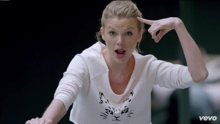 Taylor Swift accusée de plagiat par Jesse Graham, pour son titre Shake It Off