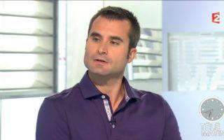 Grégoire Tournon a tenu à mettre les choses au clair dans l'émission «Télématin».