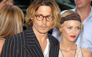 L'acteur américain coule actuellement des jours heureux avec Amber Heard.