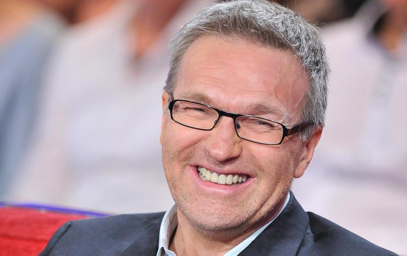 Pour sa longévité, l'animateur de télévision a été «récompensée» par une marionnette aux «Guignols de l'Info».
