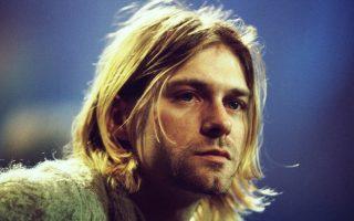 Kurt Cobain, sa fille va faire un film sur sa vie