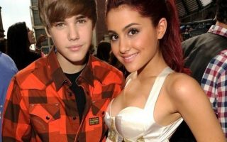 Justin Bieber se rapproche d'Ariana Grande, Big Sean en colère