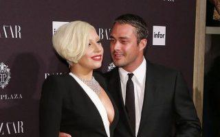 Lady Gaga va bientôt se marier avec Taylor Kinney