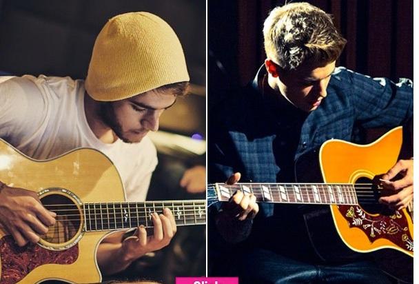 Zedd et Justin Bieber