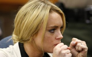Lindsay Lohan, sa mère vend ses affaire