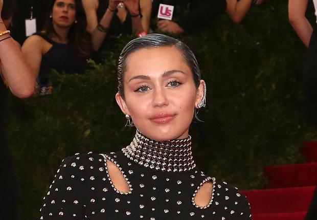 Happy Hippie la fondation de Miley Cyrus pour la cause des LGBT
