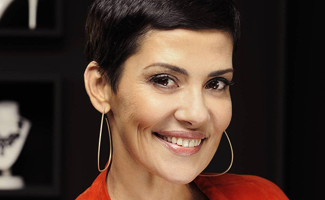 Cristina Cordula va rejoindre Ruquier sur RTL