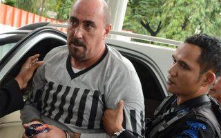 La justice indonésienne a rejeté le recours du condamné à mort Serge Atlaoui