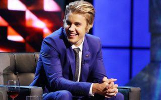 Justin Bieber a joué dans Zoolander et en est ravi