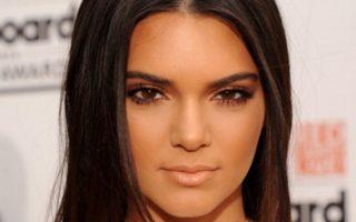 Kendall Jenner affiche des photos sexy d'elle sur Instagram
