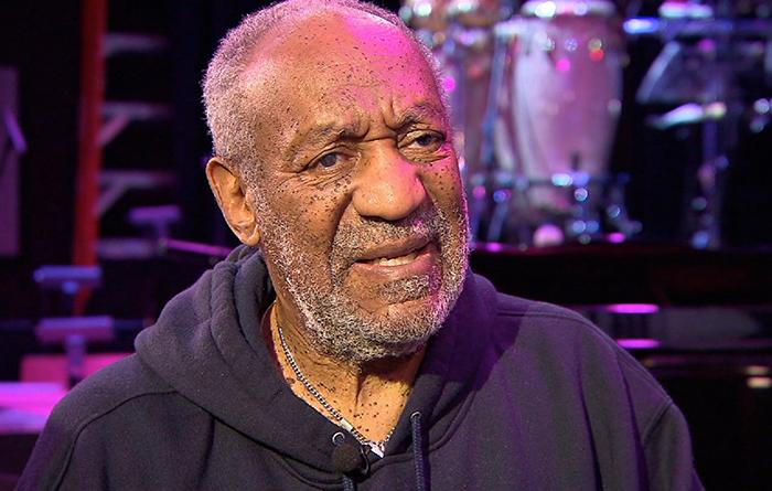 Bill Cosby, il est rattrapé par le côté sombre de son passé