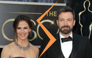 Jennifer Garner et Ben Affleck séparés
